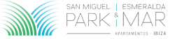San Miguel Park – Esmeralda Mark Logo